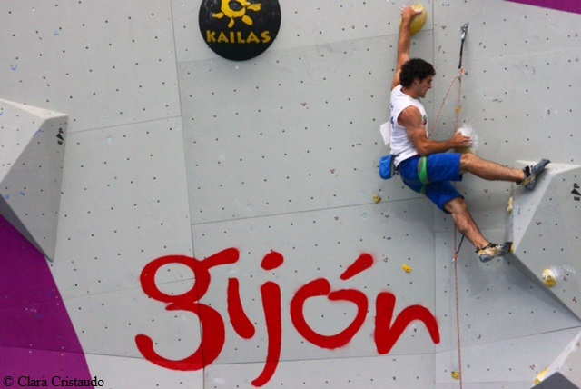 Campionati mondiali a Gijon - Spagna